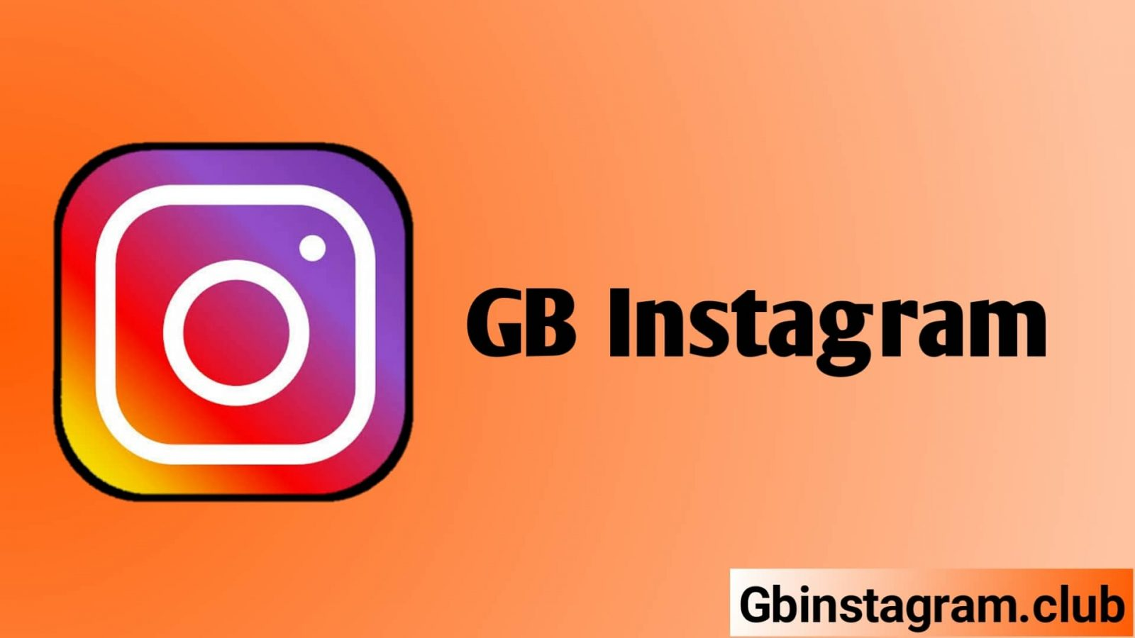 Gb instagram apk image